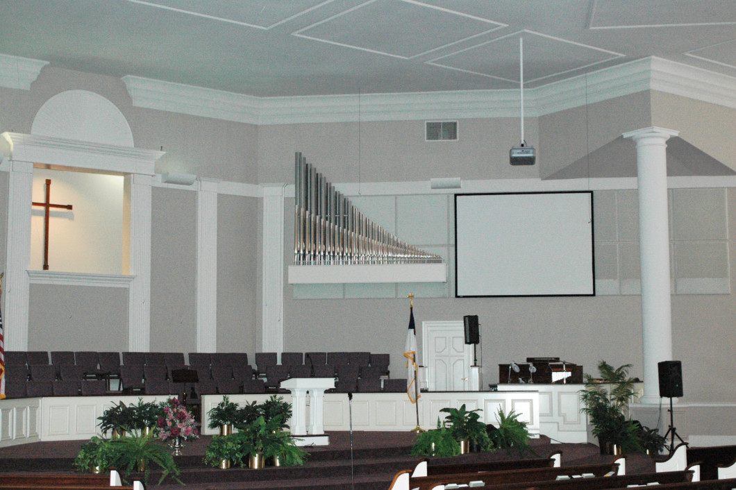CHURCH SOUND & VIDEO